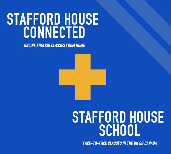 Stafford House Connected English