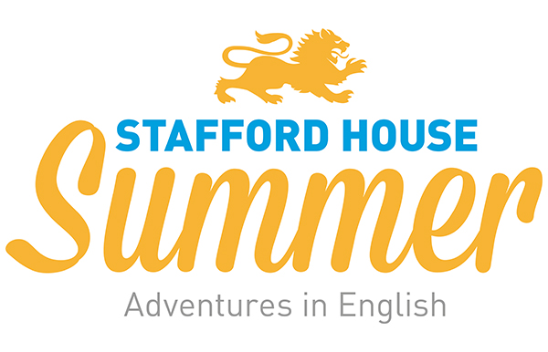 Stafford House Summer