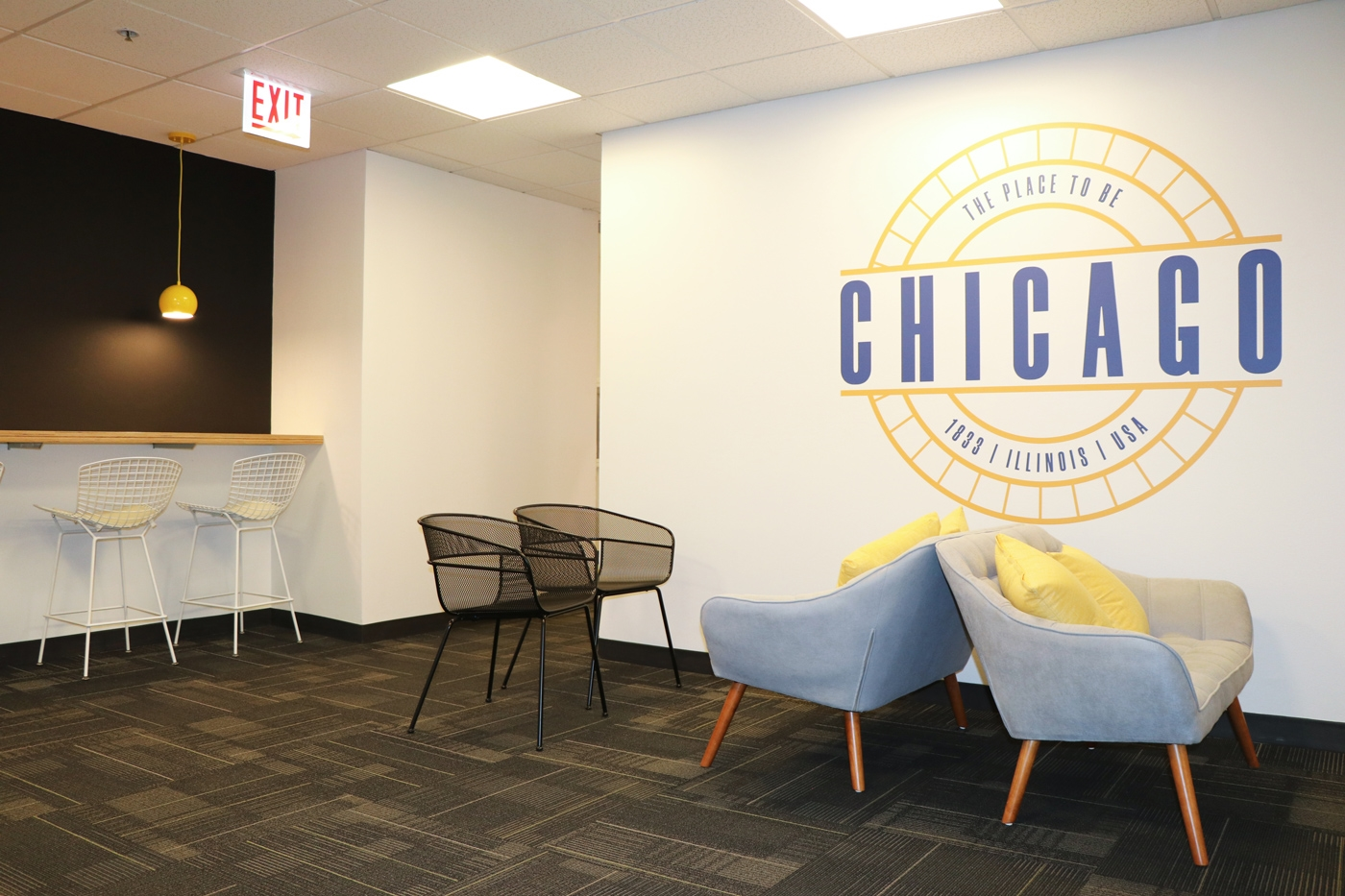 Chicago | Learn English in a true American city